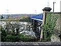 NZ1665 : Newburn Bridge by Oliver Dixon