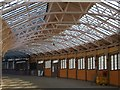 NS1968 : Wemyss Bay Pier by Thomas Nugent