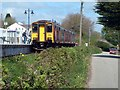 SX4270 : Gunnislake Station by roger geach