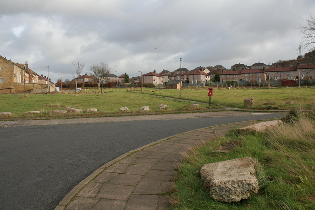 Woodend Crescent