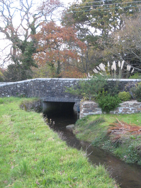 Mylor bridge