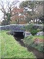 SW8036 : Mylor bridge by Rod Allday
