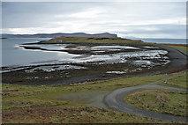 NG2260 : Ardmore Bay by John Allan
