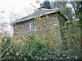 NY9172 : Summer House and Dovecote at Wester Hall by Les Hull