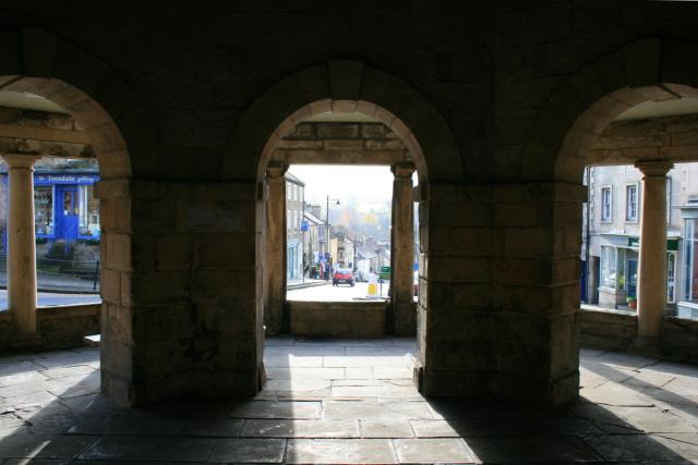 The Bank, Barnard Castle