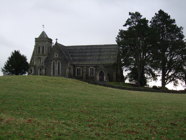 Church at Far Sawrey
