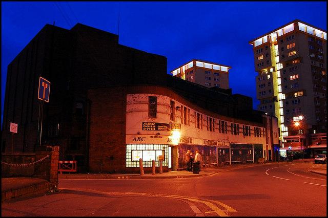 A.B.C Cinema (closed)
