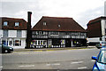 TQ8833 : Wealden Hall House, High Street, Tenterden, Kent by Oast House Archive