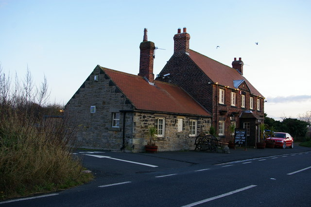 Beehive pub