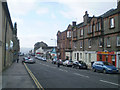 NS2982 : Sinclair Street, Helensburgh by Tom Sargent