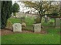 NT1166 : Kirknewton Graveyard by M J Richardson