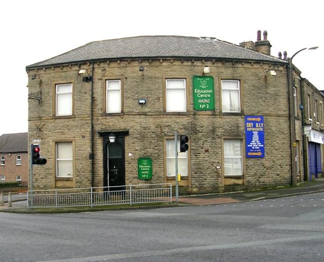 Islamic Education Centre - Pellon Lane