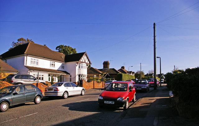 Hadley Road, Enfield