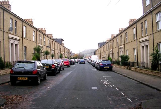 Milton Place - Hopwood Lane