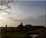 TA0609 : Mill Farm by Steve  Fareham