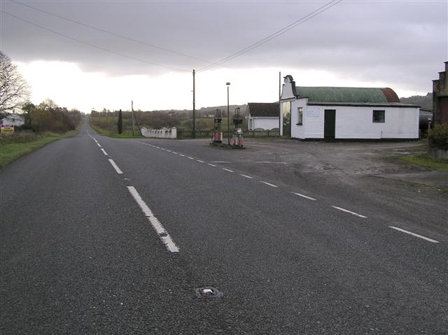 Corragole Road