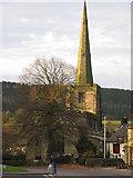 SK3463 : All Saints Church, Ashover by Dave Pickersgill
