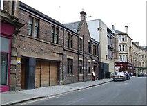 NS5964 : Parnie Street by Thomas Nugent