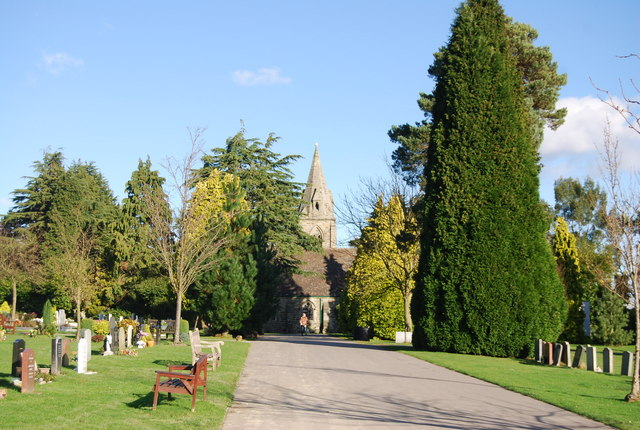 Tunbridge Wells Cemetery