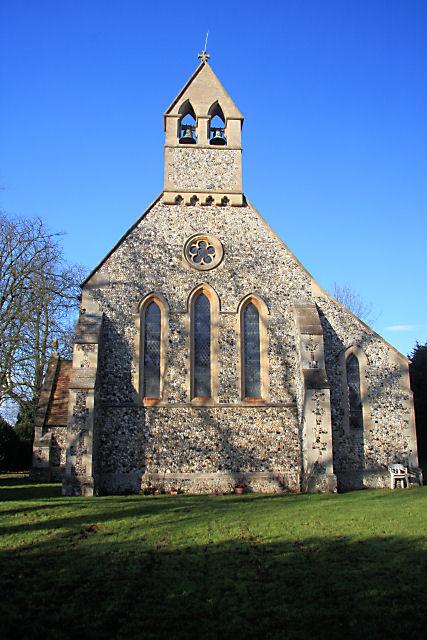 Roman Catholic Church, Kirtling