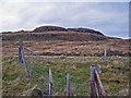 NG2648 : Crags on Bèinn a' Chapuill by Richard Dorrell