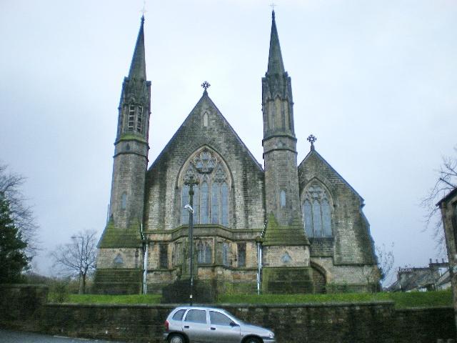 Christ Church, Lancaster