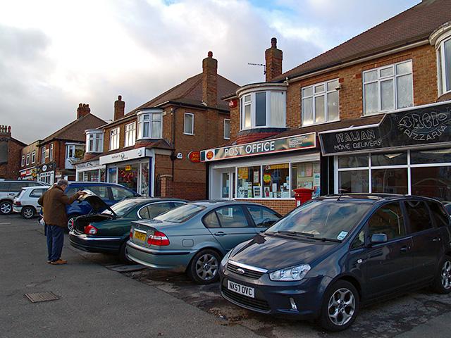 Nunthorpe Shops