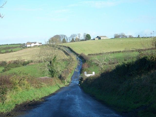 Corbally Road