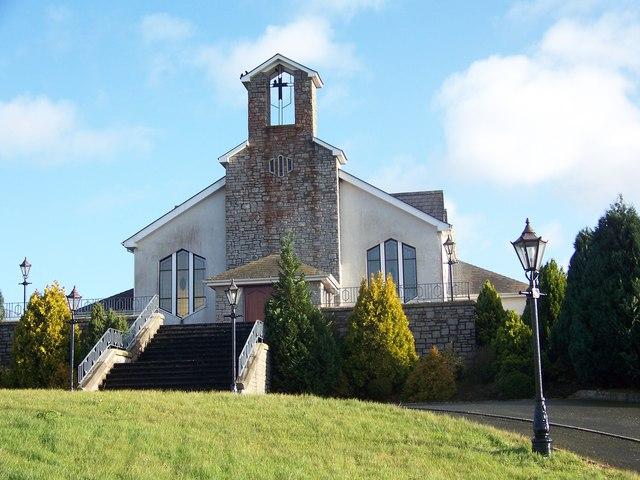 Ballela Chapel