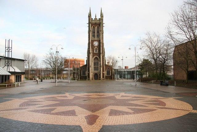 Church Square