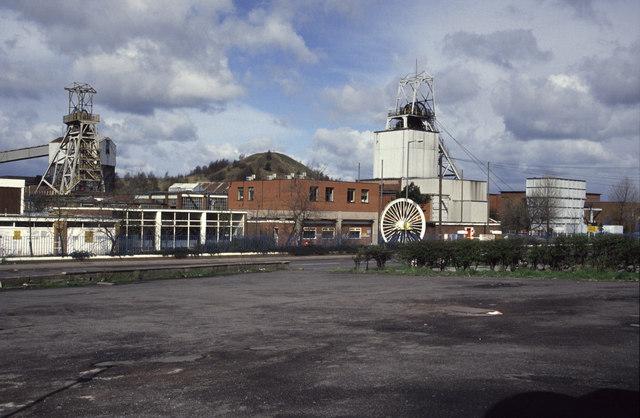 Littleton Colliery