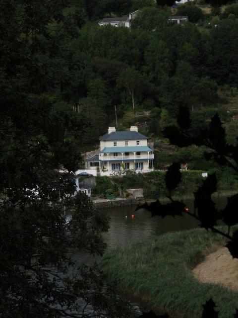 Danescombe Valley