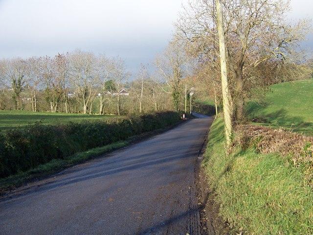 Dromore Road