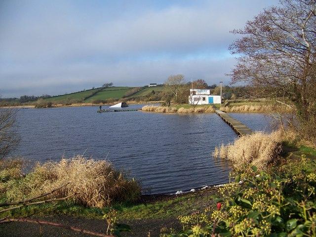 Lough Aghery