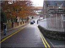NN1073 : Bank Street, Fort William by Sandy Gemmill