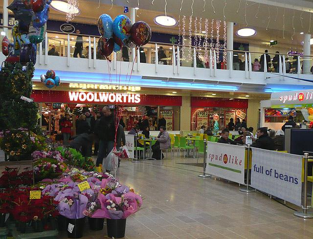 Woolworths, Wolverhampton