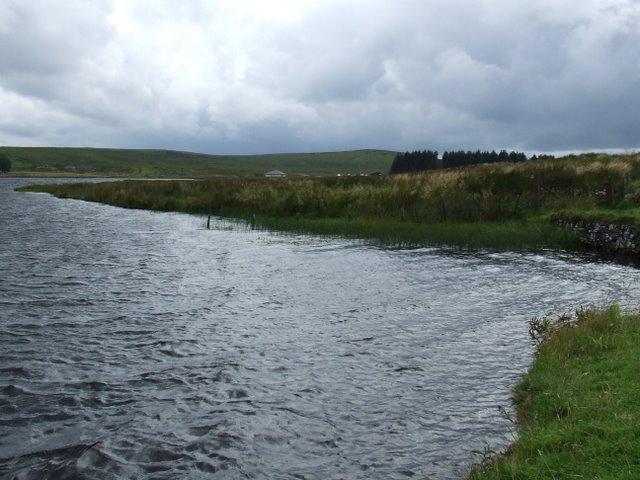 Compensation Reservoir
