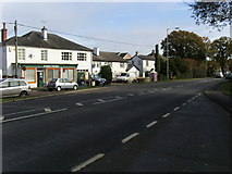 SU2913 : Southampton Road by Shaun Ferguson
