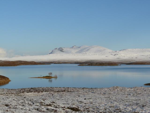 Loch Meadie