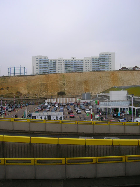 Marine Gate