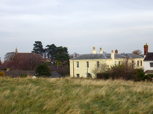 Peachfield House