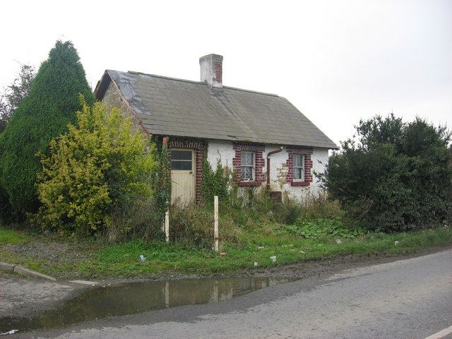 Cottage at Glebe, Ardee