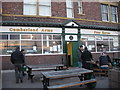NZ2664 : Cumberland Arms, Byker by hayley green