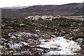 HU4348 : Sheep at Vatster by Mike Pennington