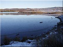 NO0254 : Lochan Oisinneich Mor by Dorothy Carse