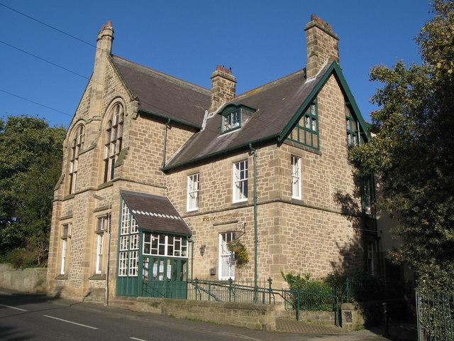 Wylam Institute