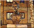 J3374 : Spanish Civil War memorial, Belfast by Albert Bridge