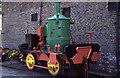 NZ4315 : Preston Hall - an interesting locomotive by Chris Allen