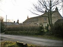 SD7656 : School House, Tosside by Alexander P Kapp