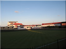 TG5307 : Great Yarmouth by Andy Jamieson